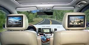 Car Entertainment System : top 10 car gadgets you must have gadget fever ~ Kayakingforconservation.com Haus und Dekorationen