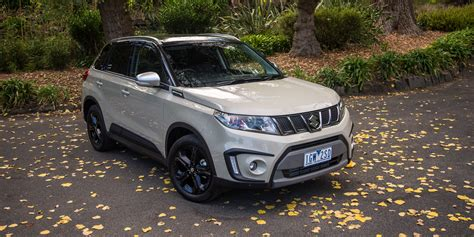 Suzuki Of by 2016 Suzuki Vitara S Turbo Pricing And Specifications