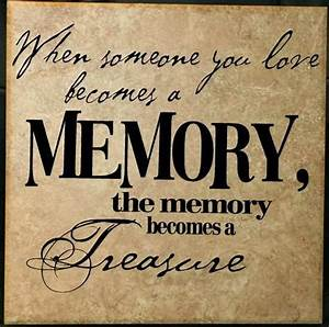 Memorial Quotes... Remembering Husband Quotes