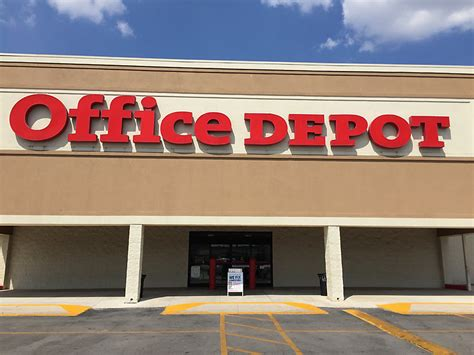 Office Depot Near Me Near Me by Office Depot In San Antonio Tx 2321 S W Drive