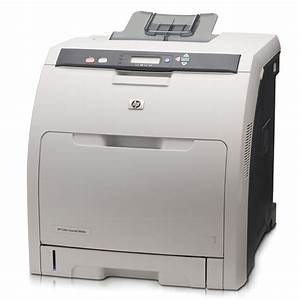 Hp Color Laserjet 3600n