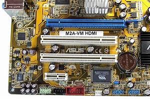 Asus M2a