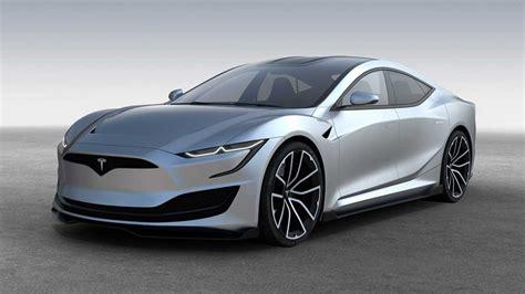 Tesla Model S News by Rumor Mill Next Tesla Model S X To Get New Battery 3