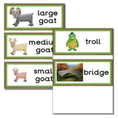 facts about goats for preschoolers three billy goats gruff printables and activities 138