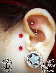1000+ images about Piercings of Mom & Pop on Pinterest ...
