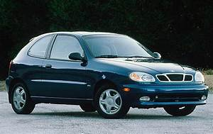 2000 Daewoo Lanos - Information And Photos