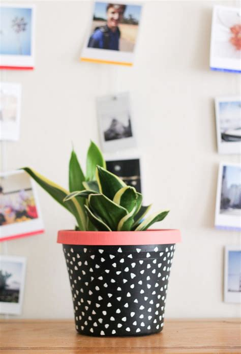 diy planter projects  spring  crafted life
