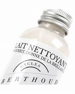 Lait Nettoyant Cuir : flacon de lait nettoyant pour selle cuir 50 ml ~ Melissatoandfro.com Idées de Décoration