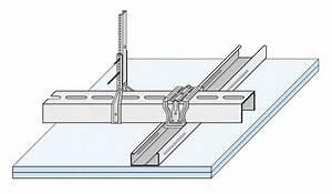 Profile Trockenbau Decke : trockenbau decke plattendecke andere varianten ~ Orissabook.com Haus und Dekorationen