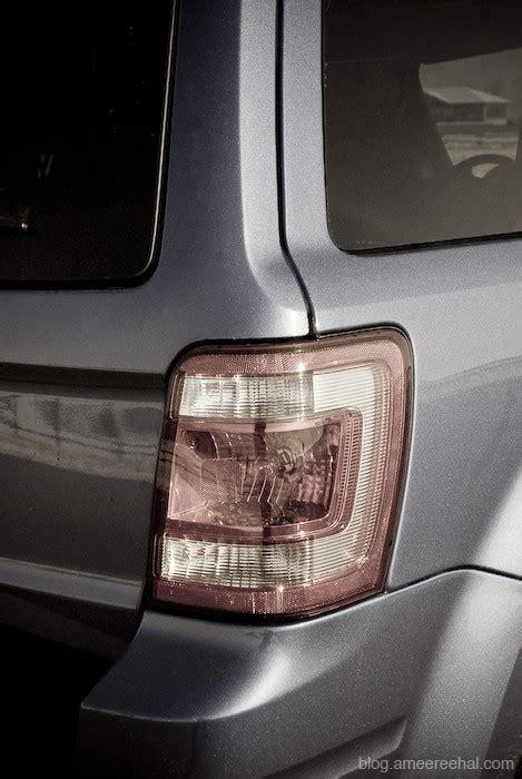 2009 Ford Escape Xlt Reviews by 2009 Ford Escape Xlt Review