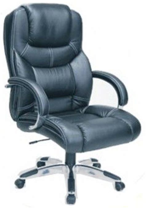 techni mobili rta 2819h executive leather office chair