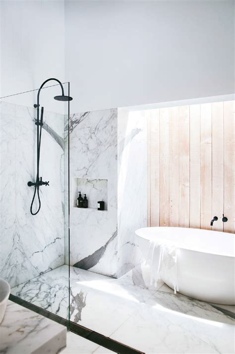 really small bathroom ideas 2018 design trends for the bathroom emily henderson