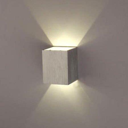 agptek indoor energy saving led soft light wall l for
