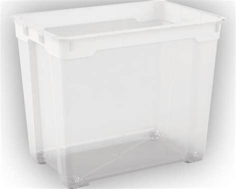 Grose Plastikbox by Kunststoffbox Dirk 80 L Jetzt Kaufen Bei Hornbach