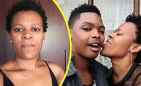 Watch Zodwa Wabantu Proposes To Her Bae With A 43000