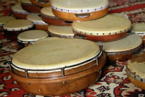 Semoga dapat bermanfaat dan menambah wawasan. contoh alat musik Rebana - InfoKekinian.Com