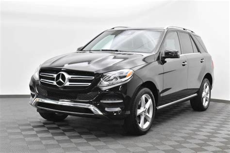 We have 149 cars for sale listed as certified mercedes sc suv, from just $24,989. Certified Pre-Owned 2017 Mercedes-Benz GLE GLE 350 SUV