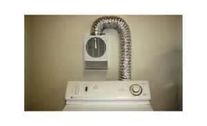 Indoor Dryer Vent Lint Trap Filter