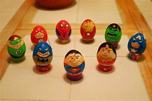 200+ Superbly Decorated, Pop Culture Easter Eggs