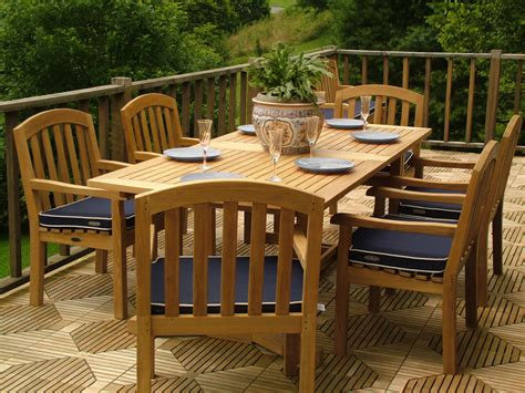 teak patio dining sets picture pixelmari
