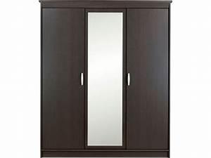 Armoire 3 Portes Pas Cher : soldes armoire conforama armoire 3 portes prix 159 50 euros ventes pas ~ Teatrodelosmanantiales.com Idées de Décoration