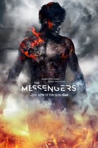 CWS Messengers the Devil