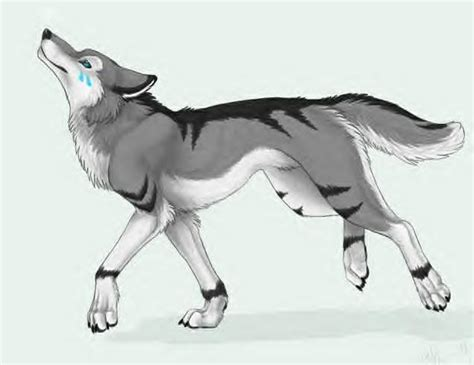 Anime Werewolf Pack