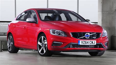 Pre Owned Volvo S60 by Used Volvo S60 Cars For Sale On Auto Trader Uk