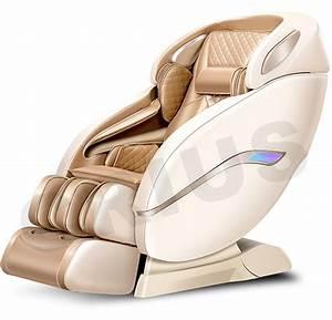 Japanese 3d Luxury Electric 4d Zero Gravity Full Body