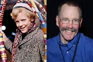 The Cast of 'Willy Wonka and the Chocolate Factory' Where ...