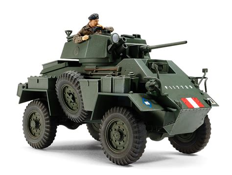 1/48 British 7ton Armored Car Mk.iv
