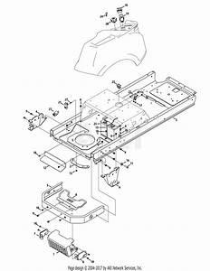 Mtd Zt42 17afcacs897  2013   17afcacs897  2013  Parts