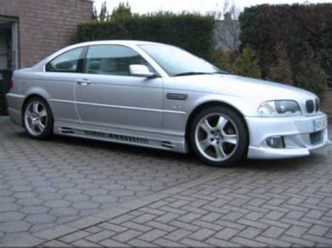 e46 coupe tuning hummel 180 s e46 coupe tuning styling und vieles mehr
