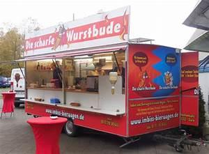 Anhänger Mieten Wuppertal : die scharfe wurstbude mobile imbisswagen im ruhrgebiet nrw ~ Buech-reservation.com Haus und Dekorationen