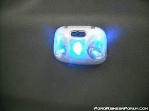 Ford Ranger Dome Light Wont Turn On