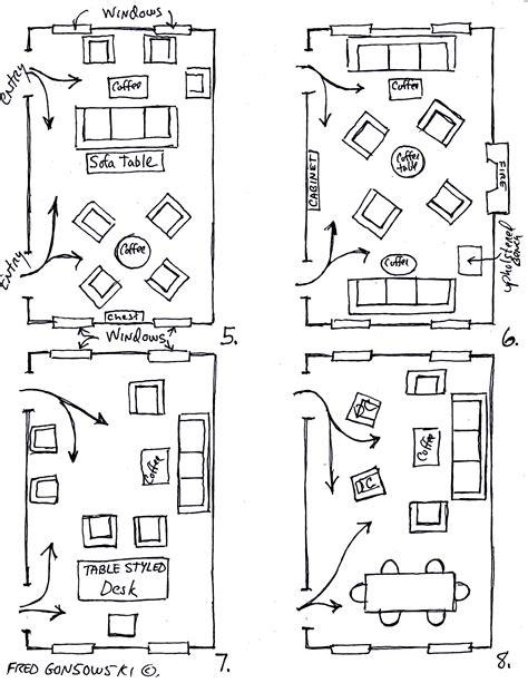 How To Arrange Furniture, Narrow Living Room And Furniture