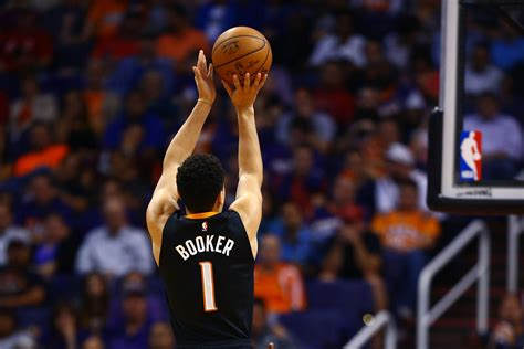 statistically devin booker   greatest  point shooter
