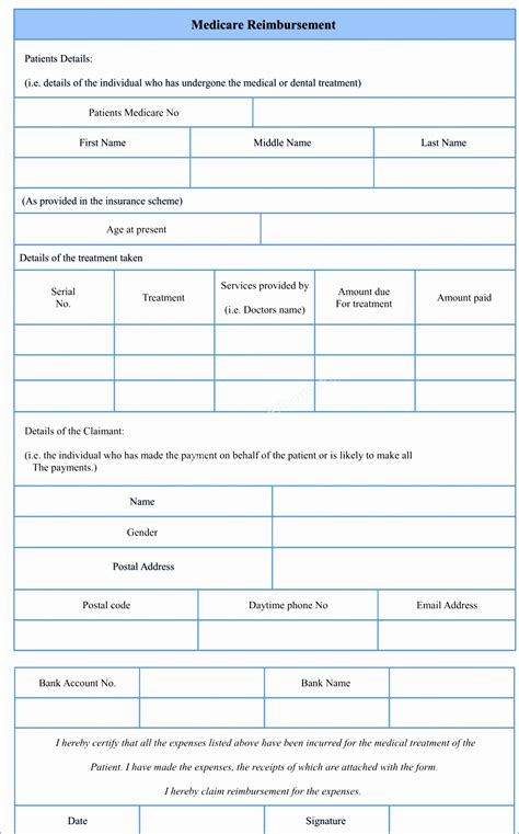 11 expense claim form template excel exceltemplates exceltemplates