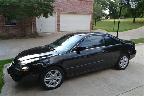 2003 Acura Cl Type S by 2003 Acura Cl Pictures Cargurus