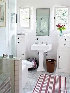 make a small bath look larger With tips to make beautiful small bathroom vanity