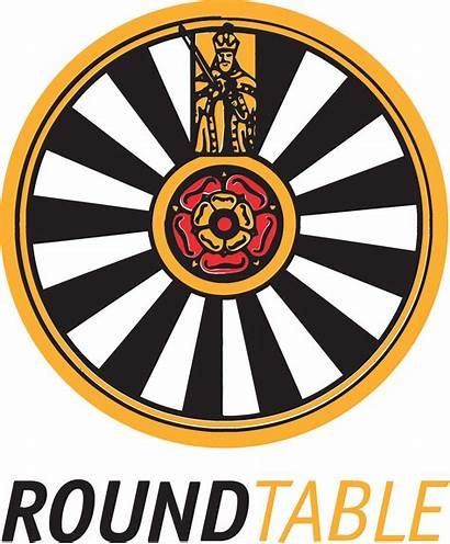 Round Table Roundtable Bbc Donate Children Need