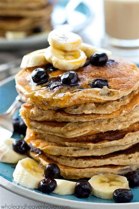 Resep pancake oatmeal begitu digemari tak hanya oleh para pejuang diet, tetapi juga oleh siapa saja karena rasanya yang enak dan sehat. 6 Resep Oatmeal Sehat dari Bubur Gurih sampai Pancake