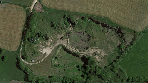 nature reserve saved   quarrying nailed