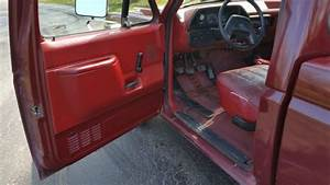 1ftdf15yxmla57489 - 1991 Ford F150 Custom