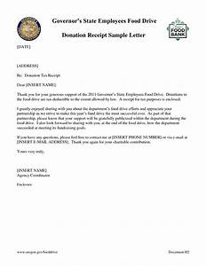 how to write a donation thank you letter for tax purposes With church donation letter for tax purposes