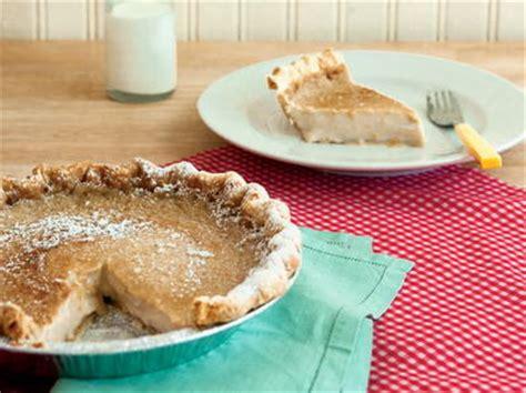 hoosier sugar pie hoosier sugar cream pie cookstr com