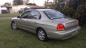 Find Used 2000 Hyundai Sonata Gls Sedan 4