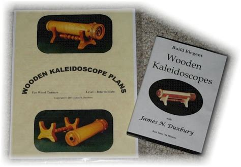 wood kaleidoscope plans blueprints  diy    build