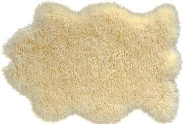 nettoyer  tapis peau de mouton tout pratique