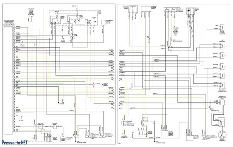 Isuzu Elf Electrical Wiring Diagram